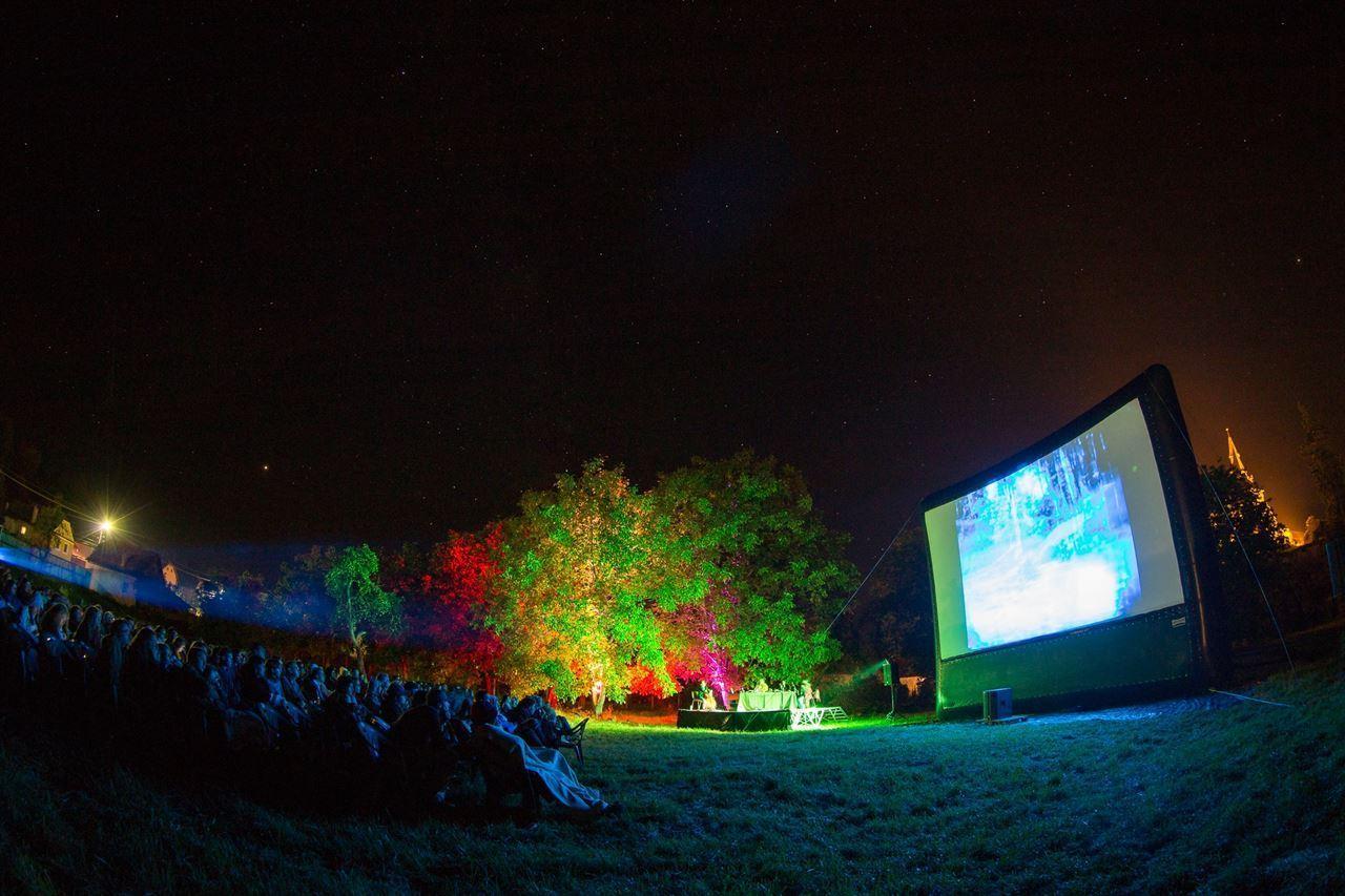 Full Moon - Horror & Fantasy Film Festival