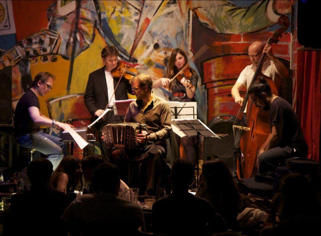 Sibiu Jazz Festival